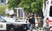 """美国加州发生枪击案:已有3人死亡 枪手高喊""""真主至大"""""""