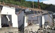 湖南临澧一黑火药生产厂发生爆炸事故 已致5死1伤