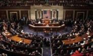 美国国会参议院通过制裁俄罗斯法案