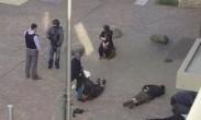 伦敦警方发布伦敦桥恐袭者照片