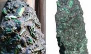 巴西矿区发现价值20亿祖母绿原石_重360公斤需用卡车运