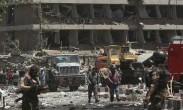 阿富汗外长要求安全部门对近期恐袭事件担责
