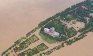 长江多河流超警 长江防总调度上中游水库
