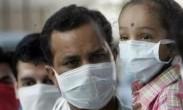 印度甲型H1N1流感疫情已致约600人死亡