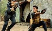 《战狼2》被李易峰高片酬吓跑_吴京认为炫耀受伤丢脸