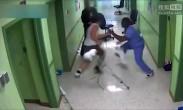 精神病院被曝虐打骨折患者 15岁少年被重摔在地