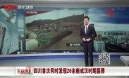 四川首次同时发现20余座成汉时期墓葬