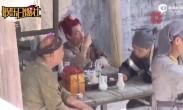 """《四大名捕》系列电影横店热拍 梦幻之境燃""""武侠之魂"""""""