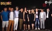 《兰博基尼传奇》正式启动 古欣娜塔用中文表白粉丝