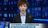 习近平就禁毒工作作出重要指示强调 走中国特色的毒品问题治理之路 坚决打赢新时代禁毒人民战争