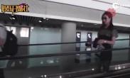 44岁杨恭如现身机场呆萌可爱 完全演绎美与年龄无关