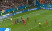 2018俄罗斯世界杯·1/8决赛:0:2到3:2 比利时大逆转晋级