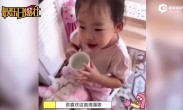 伊能静晒女儿唱歌视频 小米粒奶声奶气超软萌
