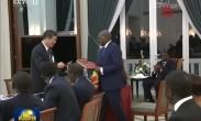 习近平同塞内加尔总统举行会谈 两国元首一致同意携手努力 推动开创中塞关系更加美好的明天