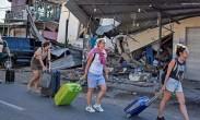 印尼龙目岛地震:已成功撤离超过三千名被困游客