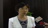 西安建筑科技大学校长 刘晓君:这样的活动让同学们更多的了解大西安发展