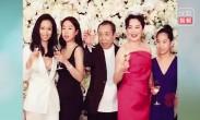 台媒曝63岁林青霞已离婚 拿到20亿港币赡养费
