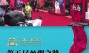 众星云集:国际评委会七名评委走过红地毯