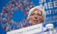 美国挑起贸易战影响全球经济 IMF下调全球经济增长预期