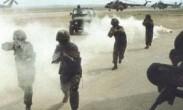 """""""上天下海""""都要行!直击陆军特种部队实战化军事考核"""
