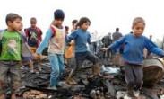 黎巴嫩_叙利亚难民儿童教育面临困难