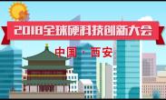 全球硬科技创新大会召开在即!潘建伟、刘庆峰、柳传志为大会打CALL!