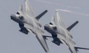 中国空军_公布建设强大现代化空军路线图
