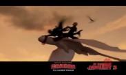 《驯龙高手3》新预告大反派现身
