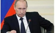 普京下台后俄罗斯怎么办? 普京一句话让全场哄堂大笑后掌声雷动