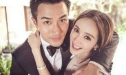 杨幂刘恺威被曝婚姻破裂近日宣布离婚?