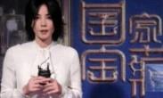 《国家宝藏》王菲变话痨讲解国宝