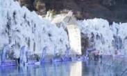 攀冰世界杯北京站 中国选手创历史最好成绩