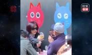 刘涛夫妇厦门游玩被偶遇 王珂贴心为老婆拍美照