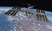 """美私企""""龙""""飞船成功抵达国际空间站"""