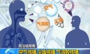 防治结核病 早期症状轻微 咳嗽咳痰不能大意