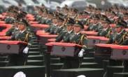 第六批在韩志愿军烈士遗骸_4月3日回归祖国
