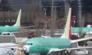 美国 波音被曝偷改737MAX安全配置