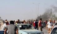 利比亚冲突再起_俄罗斯准备好调停双方冲突