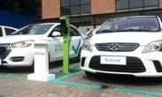 我国发布新版电动汽车测评规则