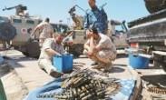 西方军事干涉致利比亚八年动荡