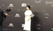 2019西安国际时尚周大雁塔秀场直击
