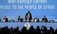 叙宪法委员会组建 联合国特使:所有事项都在谈判桌上