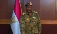 苏丹过渡军委:已解除国防部长职务