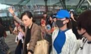 曝杨紫机场被CP粉拿花砸脖子态度嚣张