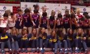 最尴尬的颁奖典礼!意大利女排直接坐塌领奖台