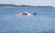 洪都拉斯 一小飞机坠海 五名外国公民遇难