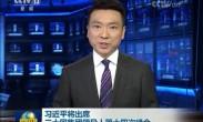 习近平将出席二十国集团领导人第十四次峰会