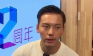 """网友偶遇陈伟霆成功合影 暖心""""饱饱""""被赞礼貌大方"""