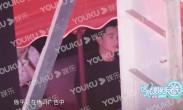 杨洋拍广告帅气十足丢偶像包袱变表情包