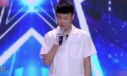 杨幂表演读心术被点唱《爱的供养》遭沈腾吐槽